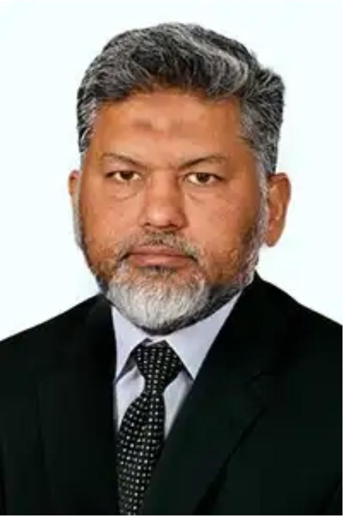 Br. Khalid Siddiqui