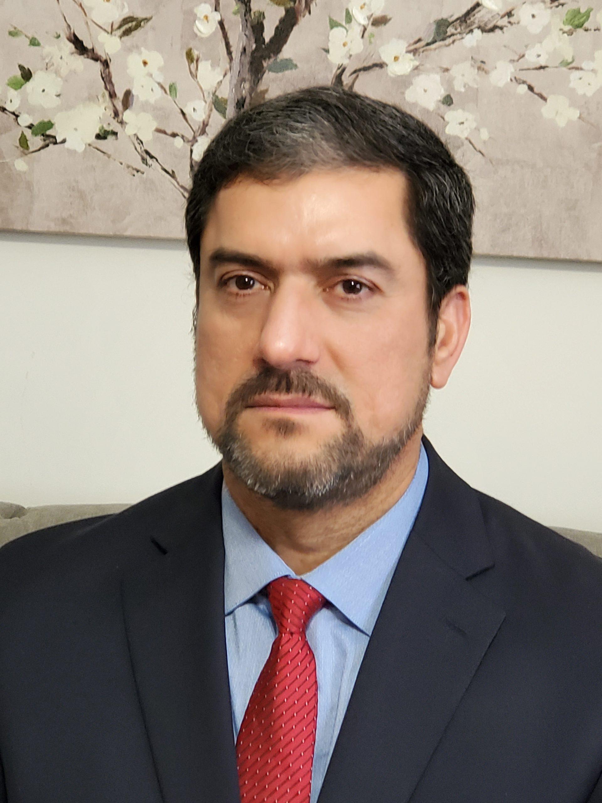Br. Sabah Abed